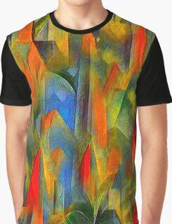 rain forest Graphic T-Shirt