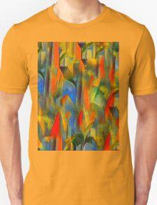 rain forest Unisex T-Shirt