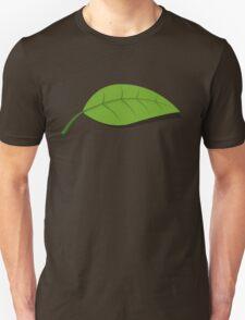 Leafy Green Unisex T-Shirt