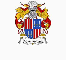 Dominguez Coat of Arms/ Dominguez Family Crest Unisex T-Shirt
