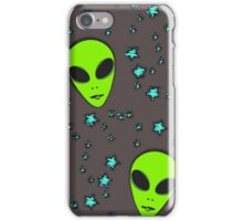 I still want to believe. iPhone Case/Skin