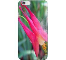 little pink iPhone Case/Skin