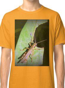 Grass Hopper  Classic T-Shirt