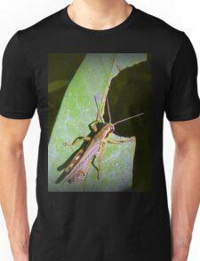 Grass Hopper  Unisex T-Shirt