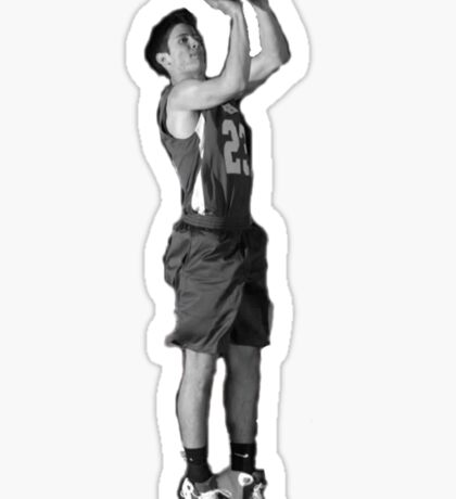 Nathan Scott Sticker
