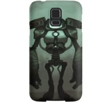Sad Robot Samsung Galaxy Case/Skin