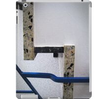 graphical stairs iPad Case/Skin