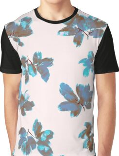 leaves bloody Graphic T-Shirt