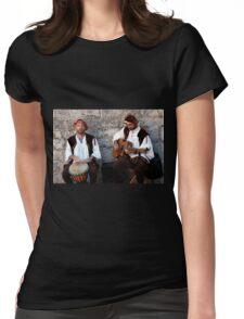 Buskers T-Shirt