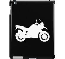 BMW R1200GS iPad Case/Skin