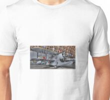 Tillamook Air Museum Three Unisex T-Shirt