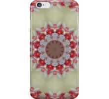 Designs on a Wreath iPhone Case/Skin