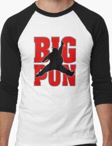 Big Pun Ressurection Men's Baseball ¾ T-Shirt