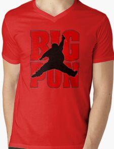 Big Pun Ressurection Mens V-Neck T-Shirt