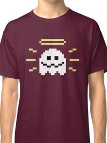 8-Bit Holy Ghost Classic T-Shirt