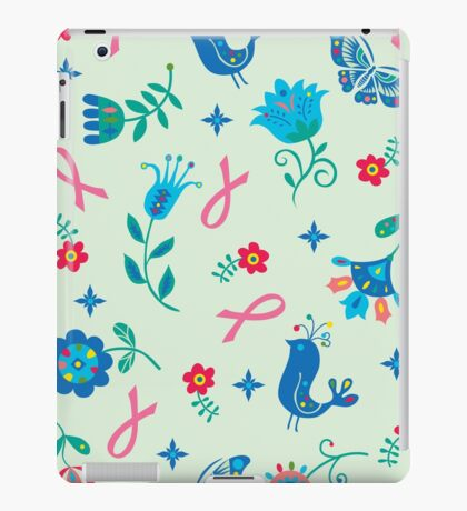 Breast Cancer Hope iPad Case/Skin