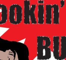 Hey, Bub Sticker