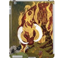 The Last Unicorn iPad Case/Skin