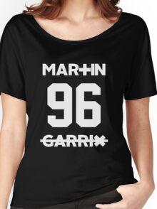 martin garrix Women's Relaxed Fit T-Shirt