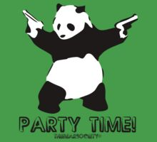 Party Time! by TheBearSociety