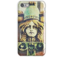 She Who Sees All iPhone Case/Skin