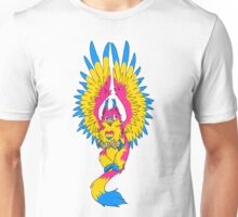 Pansexual Pride Griffin Unisex T-Shirt