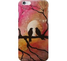 Majestic Evening iPhone Case/Skin
