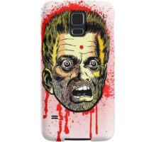 Bullet Head Samsung Galaxy Case/Skin