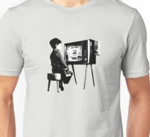 Thought Control Unisex T-Shirt