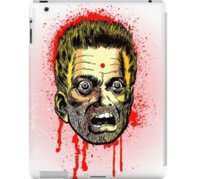 Bullet Head iPad Case/Skin