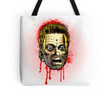 Bullet Head Tote Bag