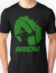 Starling City Vigilante 2 Unisex T-Shirt