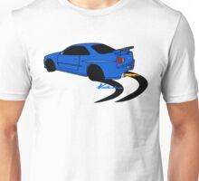 R34 Unisex T-Shirt