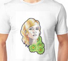 Femme Botanica - Float Unisex T-Shirt