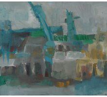 portlife (3) by H J Field