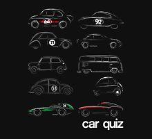 Classic Car Quiz Unisex T-Shirt