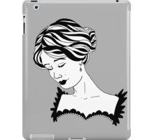 Elegance  iPad Case/Skin
