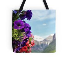 The Colors of Telluride Tote Bag