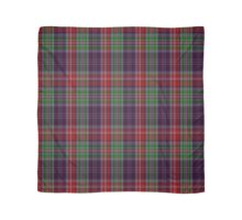 01302 El Paso Elves Fashion Tartan  Scarf