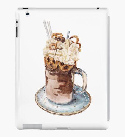 Nutella Freakshake iPad Case/Skin