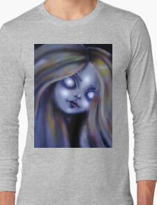 The Blind Bella Long Sleeve T-Shirt