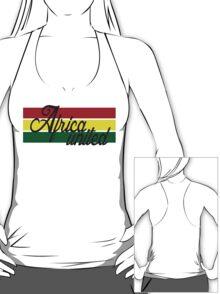 AFRICA UNITED T-Shirt