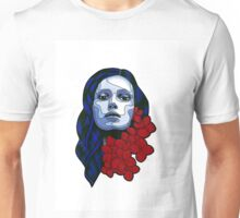 Femme Botanica - Sculpt Unisex T-Shirt