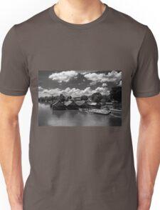 Floating Restaurants - Thailand Unisex T-Shirt