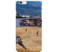 RedBull X Fighters 2013 iPhone Case/Skin