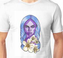 Femme Botanica - Grit Unisex T-Shirt