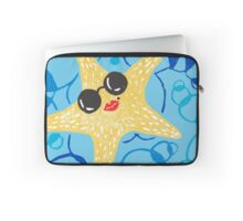 STAR OF THE SEA (colored) Laptop Sleeve