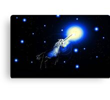 Fantasy Flight Canvas Print