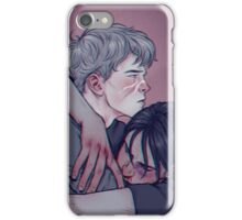 Scars and Bruises iPhone Case/Skin