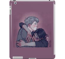 Scars and Bruises iPad Case/Skin